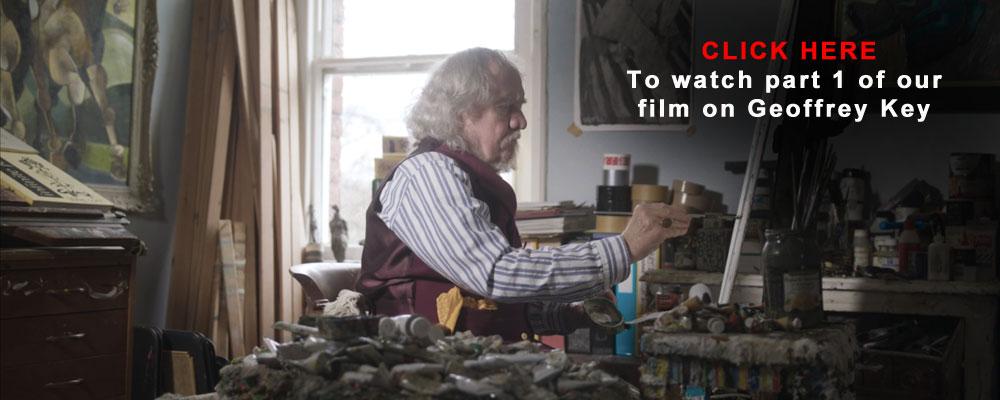 Geoffrey Key - Key Decades Film