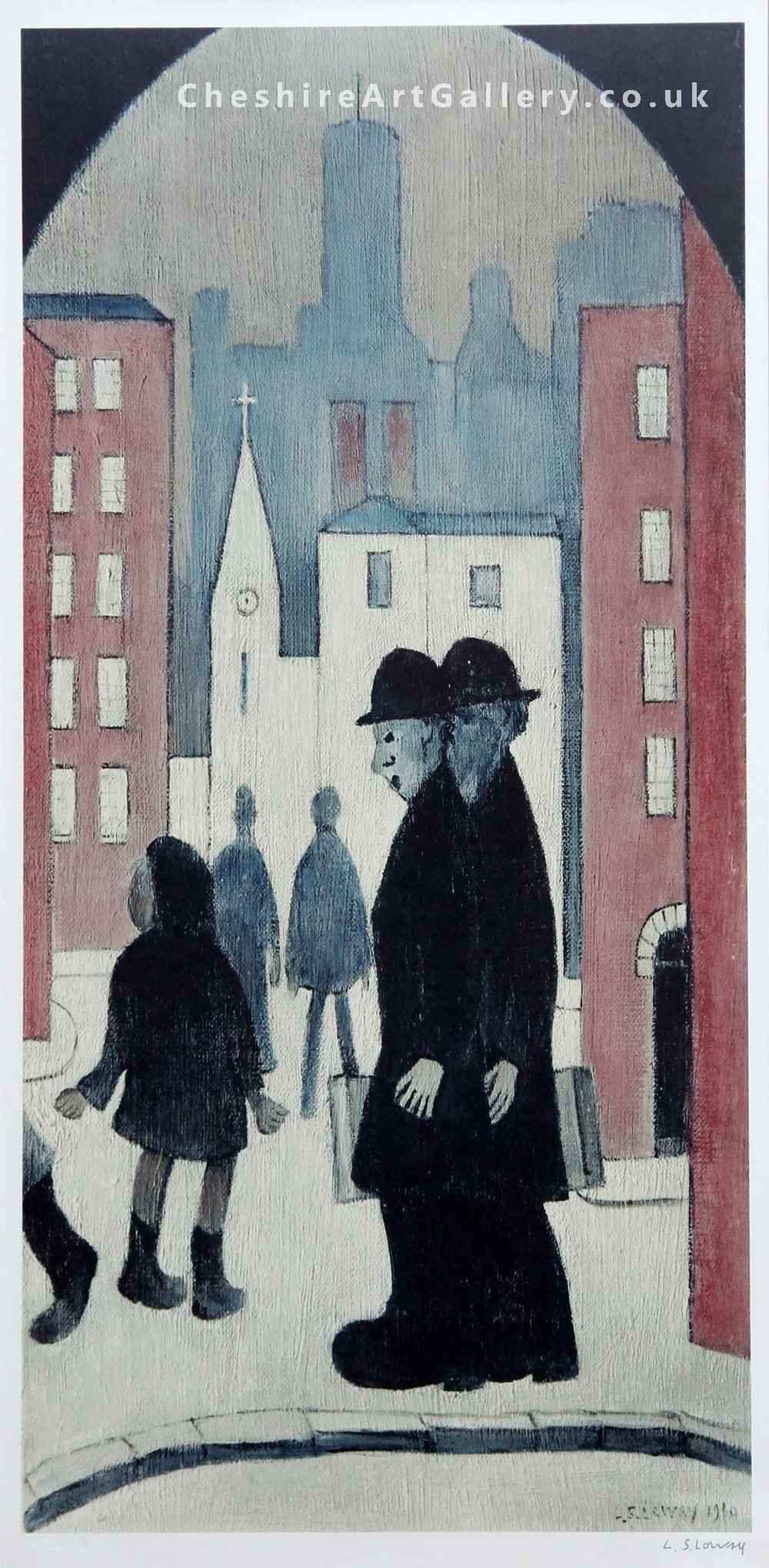 lowry-two-brothers