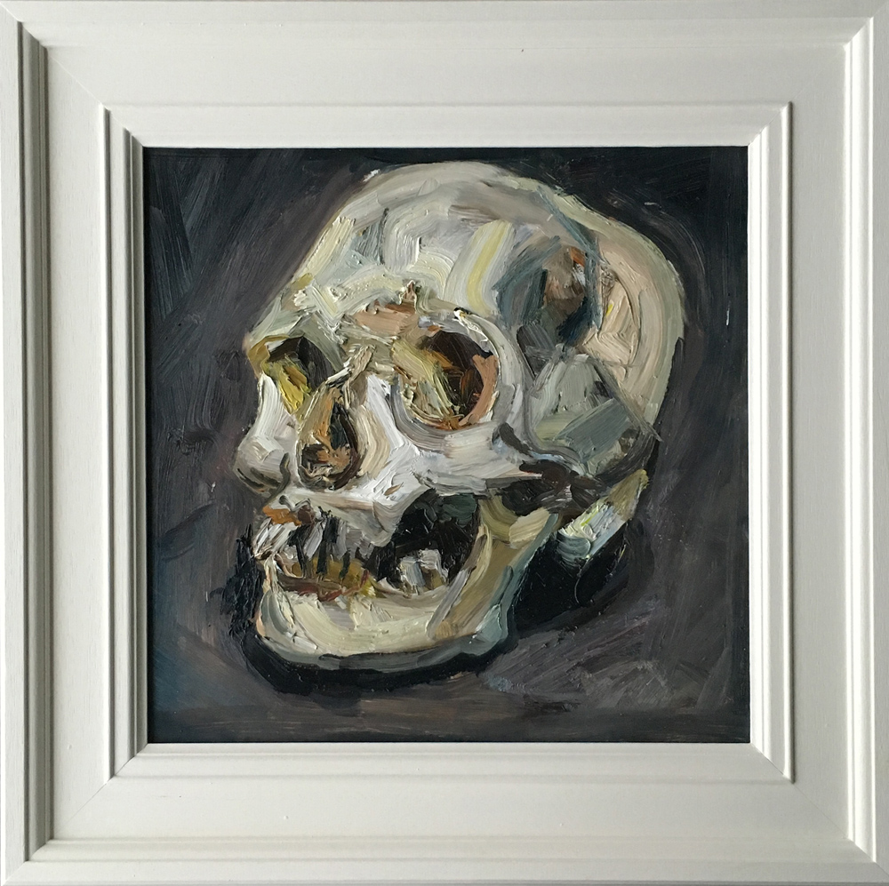 richard-fitton-skull