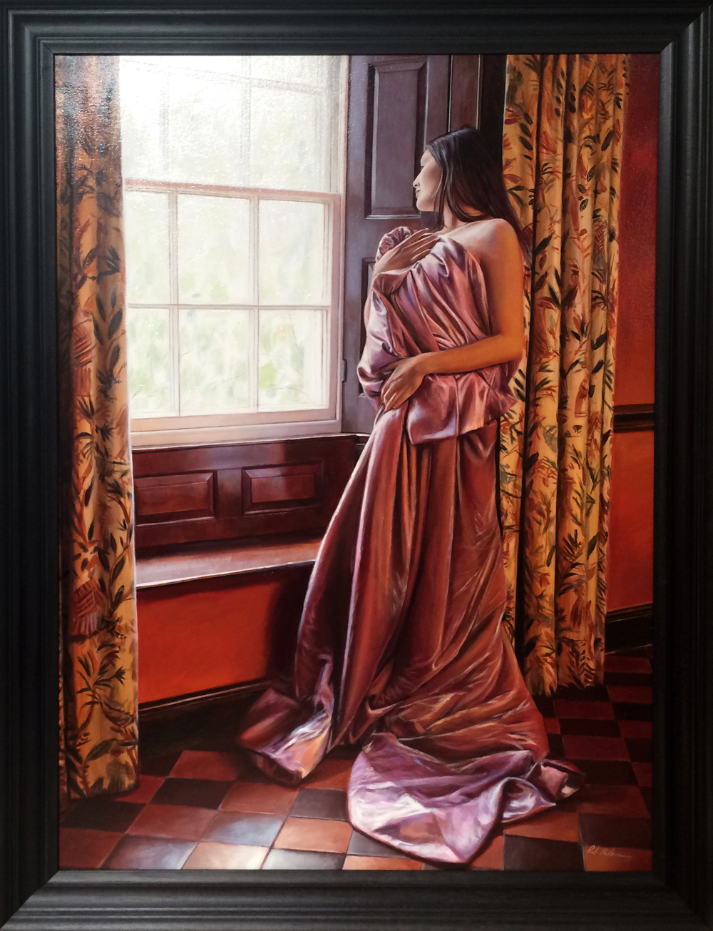 Rob Hefferan - Original Painting