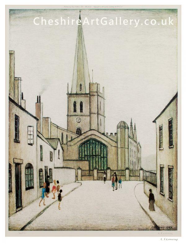 lowry-burford-church