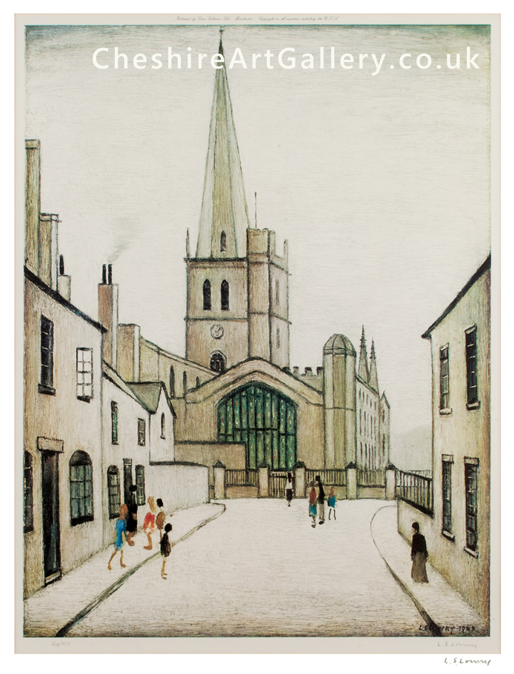 lowry-burford-church