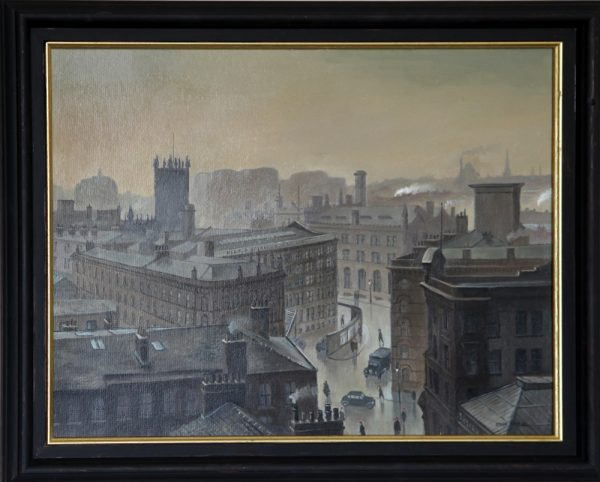 steven-scholes-Manchester-Skyline-1958