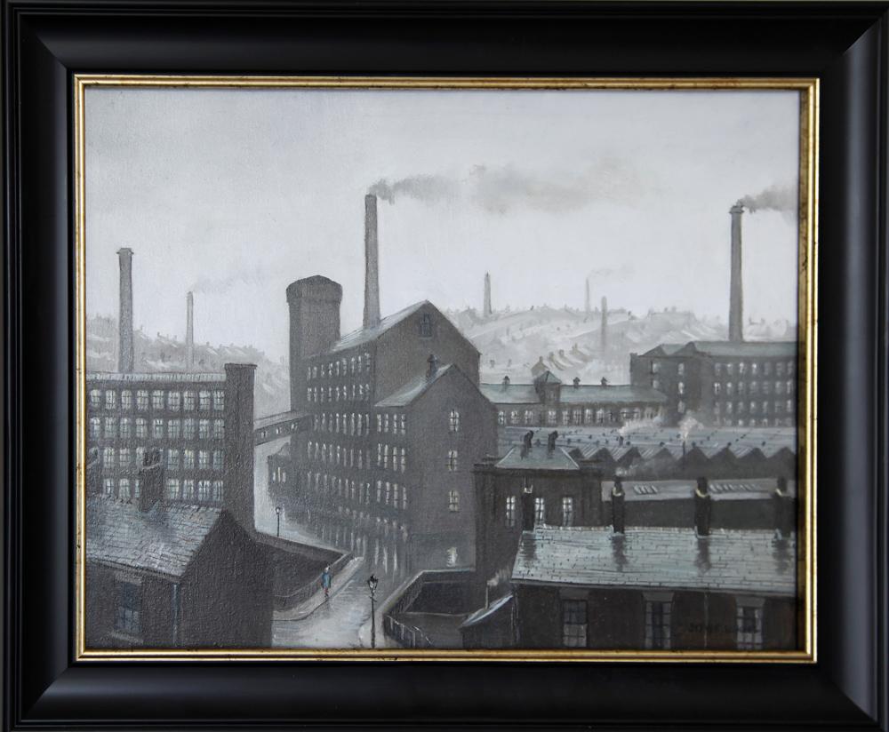 steven-scholes-The-Bridge-to-the-Mill