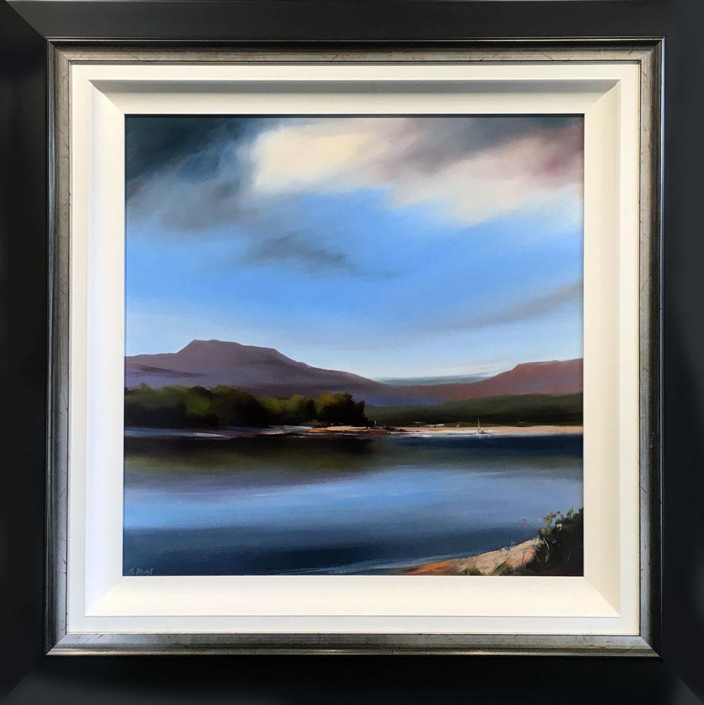 Michael Ashcroft Loch Lomond