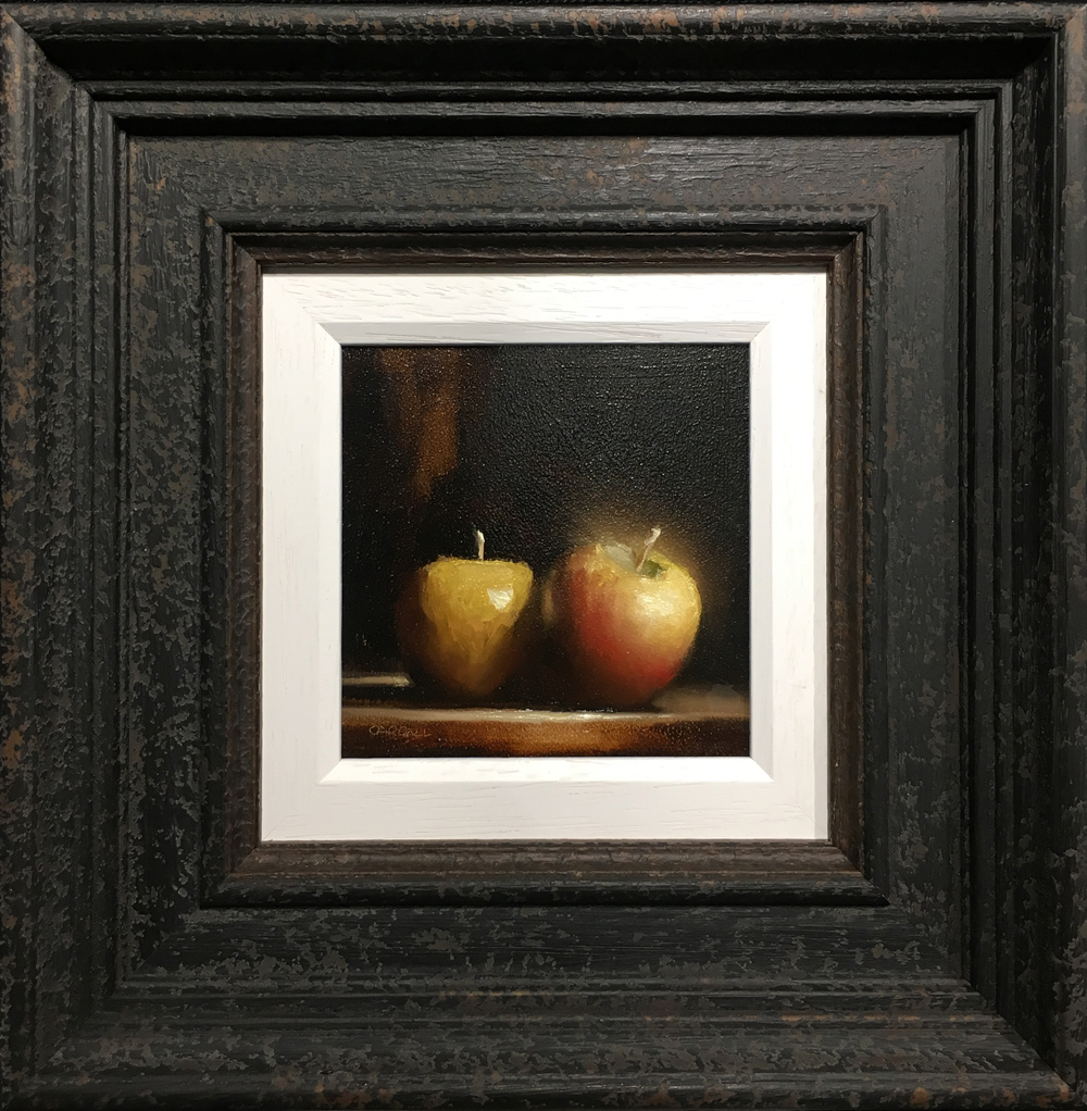 neil-carrol-pair-of-apples