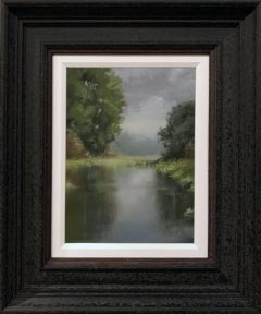 Neil Carroll Original Painting for Sale at Cheshire Art Gallery