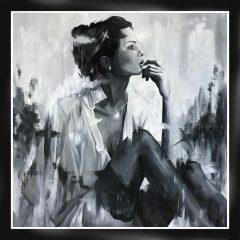 Jamie Green Artist - Shadow