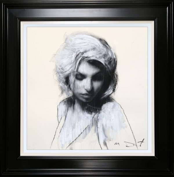 Mark Demsteader - Original for Sale