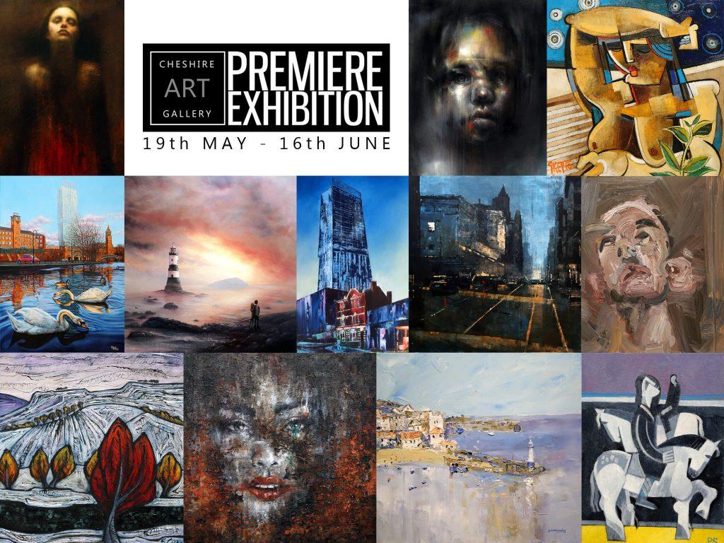 Premiere Exhibition