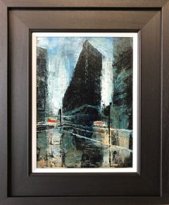 David Coulter No.1 Deansgate Original Painting for Sale