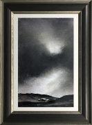 Trevor Grimshaw Low Moor Original Drawing for Sale