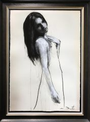 Mark Demsteader Anna Original for sale at Cheshire Art Gallery