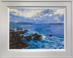 Dean Entwistle Painting