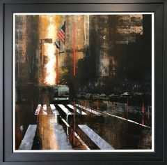 David Coulter New York Original Painting for sale