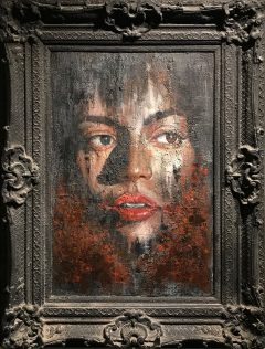 Jamie Green Chasm Original Painting