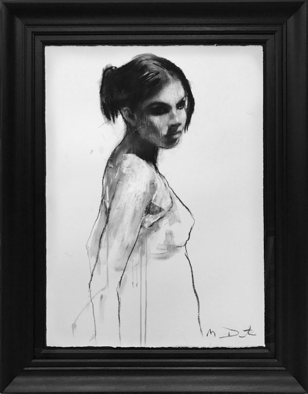 Mark Demsteader Amy 2