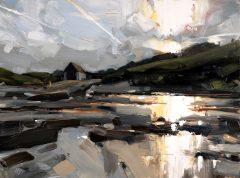 Hester Berry - NEW ARTIST @ CHESHIRE ART GALLERY