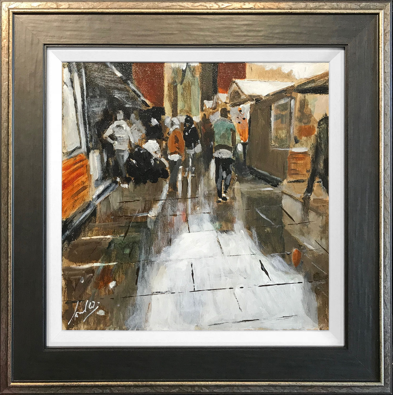 Dave Coulter Alberts Market