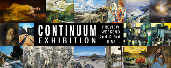 Continuum Exhibition