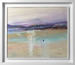 Judith Donaghy Lynn Dinam Anglesey Original Painting