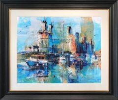 Rob Wilson - Caernarfon Castle