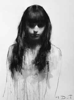 CAT No: 06 - MARK DEMSTEADER - NATALIE STUDY 2