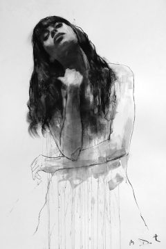 CAT No: 4 - MARK DEMSTEADER - SUMMER RAINS