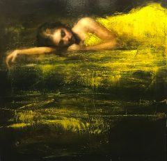 Mark Demsteader Waters Edge