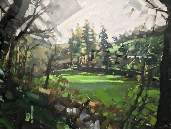 Hester Berry Tutshill Wood