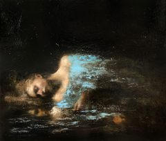 Mark Demsteader Narcissi Original Oil Painting