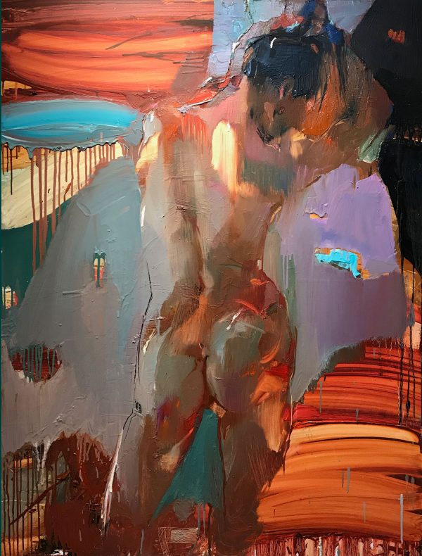 Iryna Yermolova - Naughty Hair