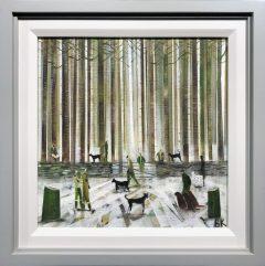 Ben Kelly Macclesfield Forest