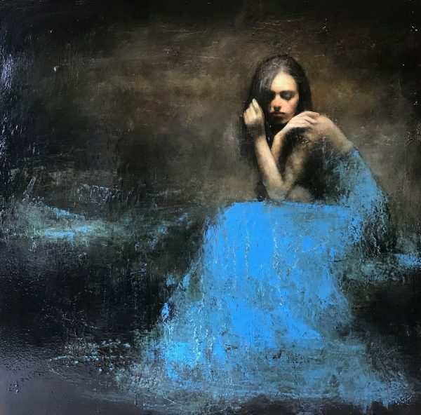 MARK DEMSTEADER - BIRDSONG IN BLUE