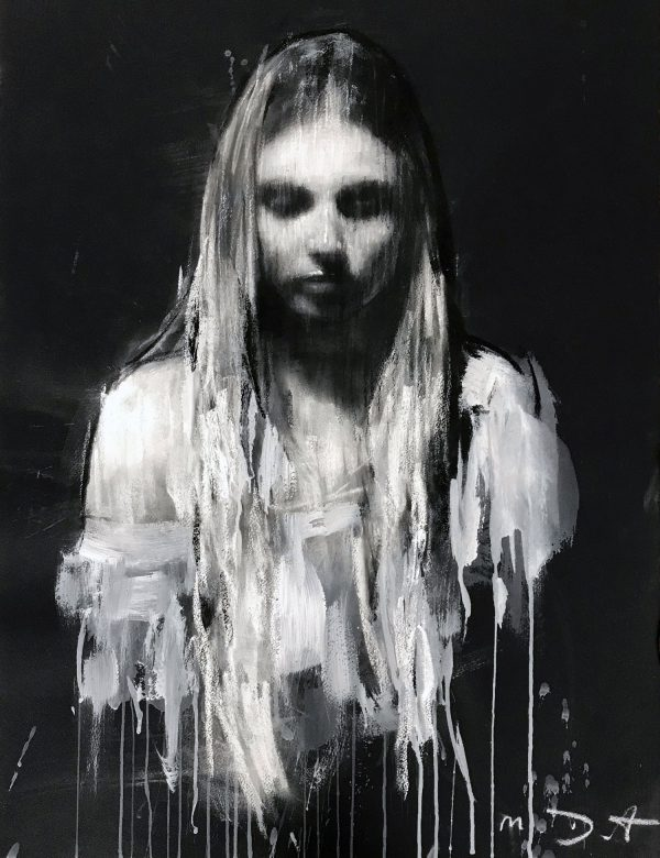 MARK DEMSTEADER - HEAD STUDY