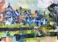 ROB WILSON - BRAMALL HALL