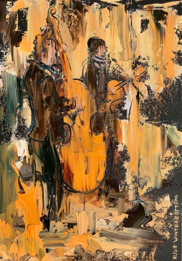HUGH WINTERBOTTOM - MUSICIANS