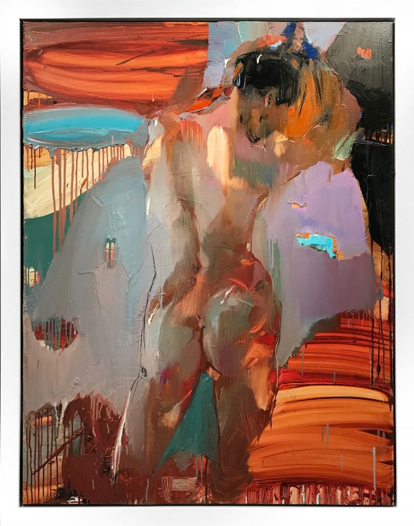 IRYNA YERMOLOVA NAUGHTY HAIR