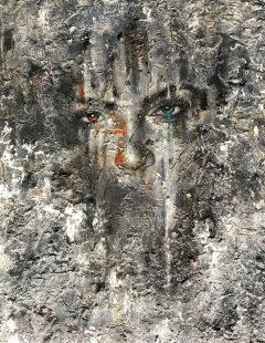 Jamie Green - As Seen on Sky Portrait Artist of the Year 2017 & 2018