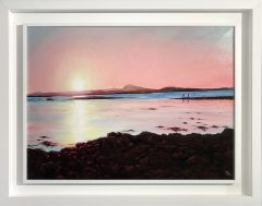 PHIL ASHLEY - SUNSET ON ANGLESEY