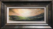Danny Abrahams Original Painting A Little Bit of Heaven