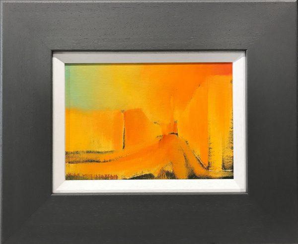 Hugh Winterbottom Sunset Climax