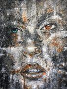 Jamie Green Artist - Bridget II