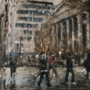 David Coulter Manchester Art Gallery