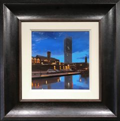 Michael Ashcroft Rise Above, Beetham Tower