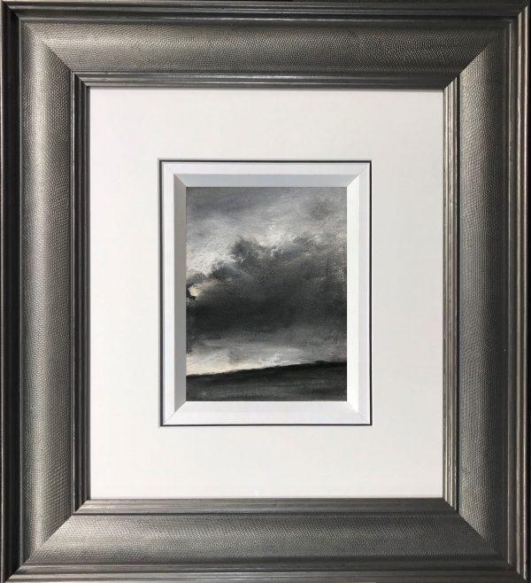 Trevor Grimshaw Cloudy Sky