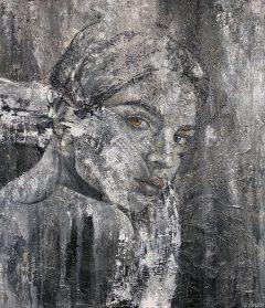 Jamie Green Artist - Shade