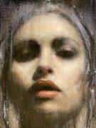 Mark Demsteader Passage Original Oil Painting