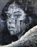 Jamie Green Artist - Christina II