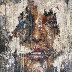 Jamie Green Artist - Forbidden